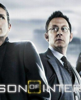Person of Interest Spec - John Ward - ArbutusFilms.com